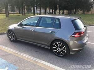 Volkswagen Golf Prix : volkswagen golf 7 dsg r line occasion prix 23 500 ann e d 39 immatriculation 2017 voiture ~ Gottalentnigeria.com Avis de Voitures