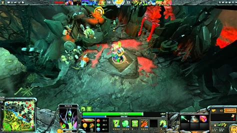 dota 2 all series gameplays guides rubick gameplay grand magus skills items