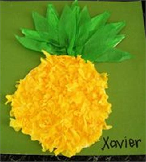 193 best crafts fruit and vegetables images on 590 | 3dc419f3f5ad6c0651de8d85d0662045 pineapple ideas pineapple craft
