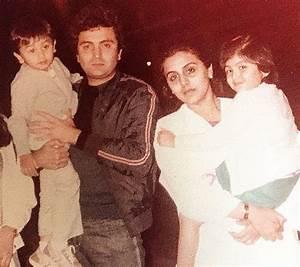 On Ranbir Kapoor's birthday, proud mother Neetu Kapoor ...