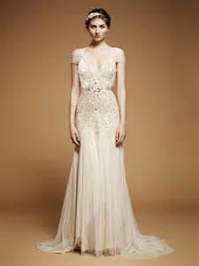beaded wedding gowns vintage wedding dresses bitsy