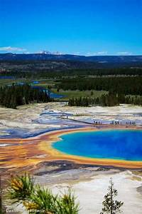 Yellowstone national park best honeymoon destinations in usa for Top honeymoon destinations in usa