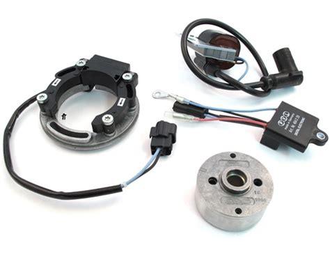Pvl Motobecane Internal Rotor Digital Competition Cdi Ignition