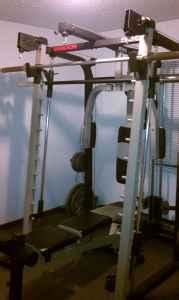weider  home gym  olympic weight set navarre  sale  pensacola florida