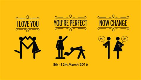 I Love You You're Perfect Now Change By Sedos Review