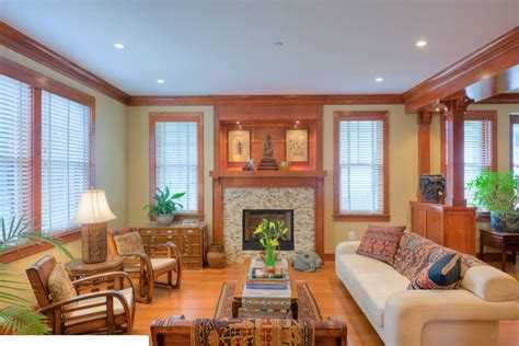 how to the right paint color to go with your honey oak trim