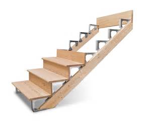 Usp Deck Design by Stair Stringer Hangers Myideasbedroom Com