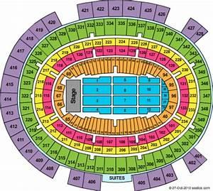 Square Garden Seating Chart Phish Phantasy Tour