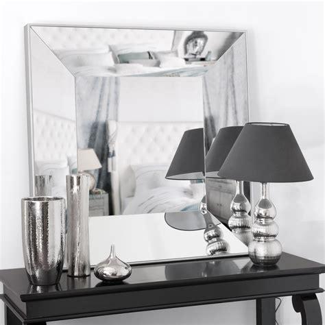 miroir chambre fille miroir h 100 cm echo maisons du monde