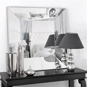 Maison Du Monde Miroir : miroir h 100 cm echo maisons du monde ~ Teatrodelosmanantiales.com Idées de Décoration