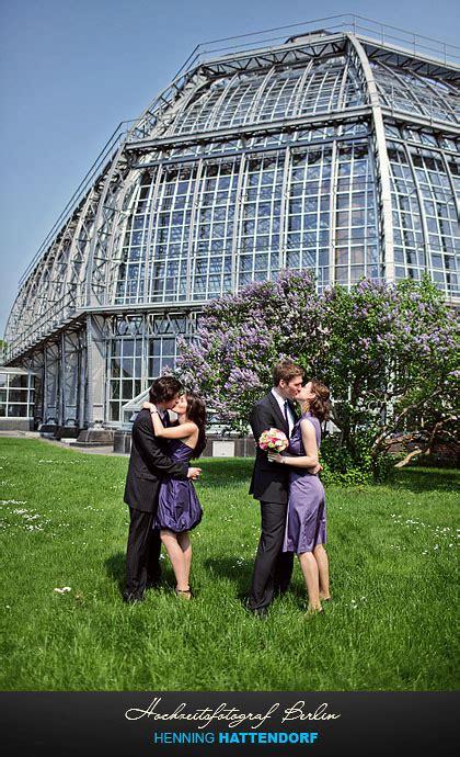Botanischer Garten Berlin Trauung by Hochzeitsfotograf Berlin Hochzeit Im Botanischen Garten