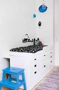 Ikea Bett Kinderzimmer : die besten 25 schrankbett selber bauen ideen auf pinterest ikea jugendzimmer mit hochbett ~ Frokenaadalensverden.com Haus und Dekorationen