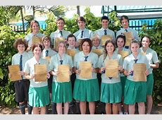 The Cathedral College Rockhampton News