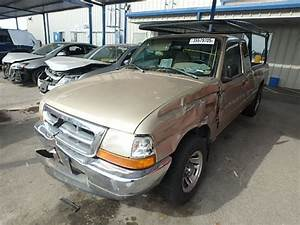 Used Parts 1999 Ford Ranger 2wd 3 0l V6 4r44e 39k Miles