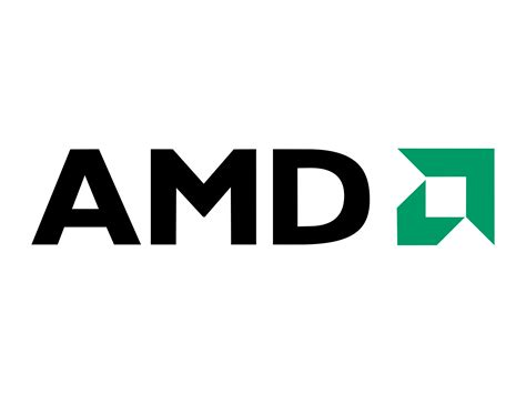 AMD logo | Logok