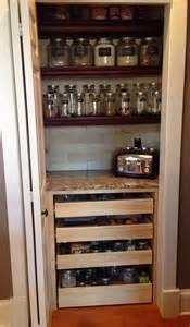 pantry cabinet racks pantry