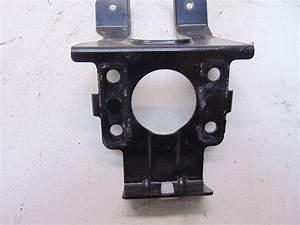 Polaris Sportsman 570 16 Steering Stem Pod Bracket Ebay