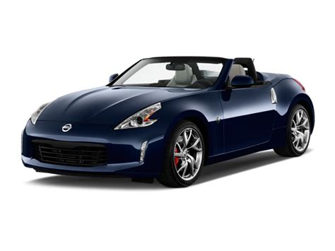 2016 Nissan 370z Review, Ratings, Specs, Prices, And