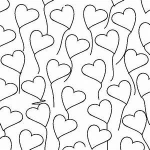 Free Printable Small Heart Templates In Pdf