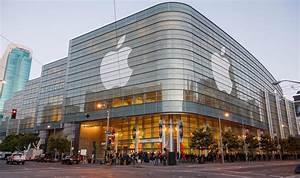 Apple store... - Apple Office Photo   Glassdoor