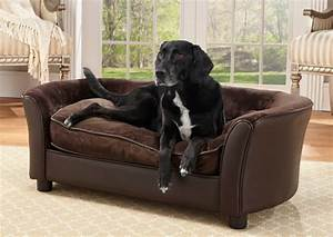 top 10 best dog beds of 2017 reviews pei magazine With top dog furniture