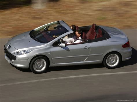peugeot 307 cc cabrio peugeot 307 cc buying guide