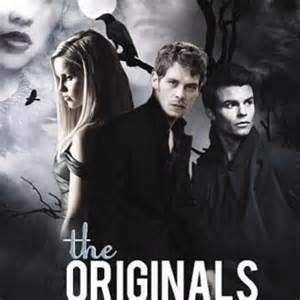 Elijah and Klaus Originals