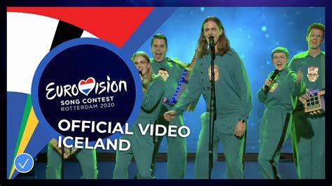 Dit zijn de winnaars van love island 2018. Ijsland Songfestival 2021 Youtube
