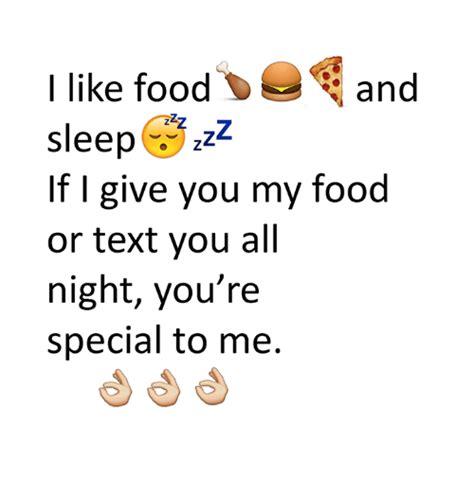 I Like Food Meme - 25 best memes about i like food and sleep i like food and sleep memes