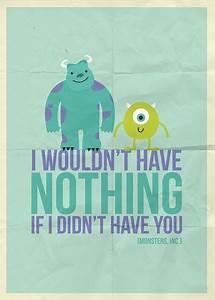 Cute Pixar Movie Quotes. QuotesGram
