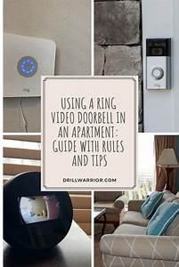 Using A Ring Video Doorbell In An Apartment  Guide With
