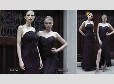 Fouy Chov Couture Evening Wear Trunk Show Stardust