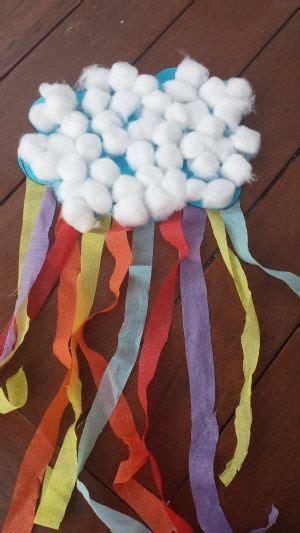 rain cloud toddler craft spring toddler crafts toddler