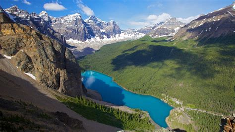 Moraine Lake Pictures View Photos Images
