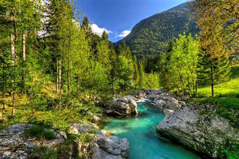 All You Need To Know To Visit The Trenta Valley In Slovenia