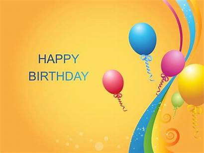 Birthday Balloons Happy Vector Freevector Backgrounds Background
