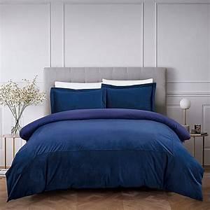 French, Velvet, 3, Queen, Comforter, Set, In, Royal
