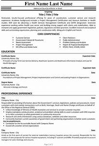 consultant resume sample template With resume consulting services