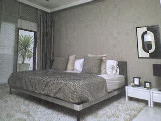 rumah sehat kamar tidur utama