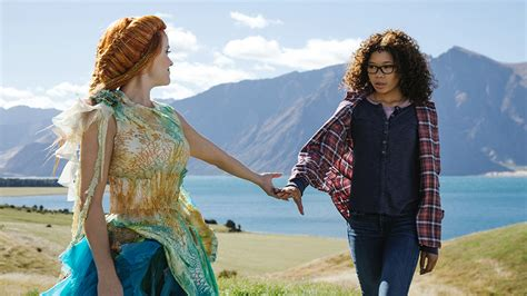 Wrinkle Time Review Variety