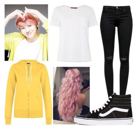 17 Best images about Kpop inspired outfits on Pinterest | Rap monster Kpop and Got7
