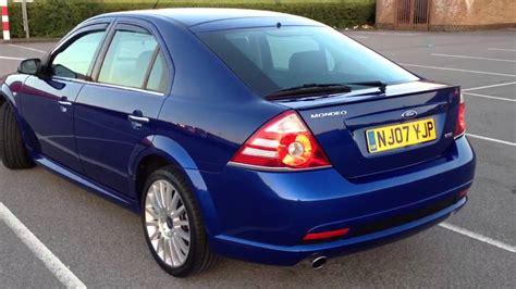 2007 Mk3 Ford Mondeo St Tdci