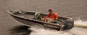 Research 2014 - Alumacraft Boats
