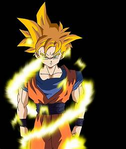 DRAGON BALL Z WALLPAPERS: Teen Gohan super saiyan