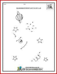 kindergarten math worksheets images