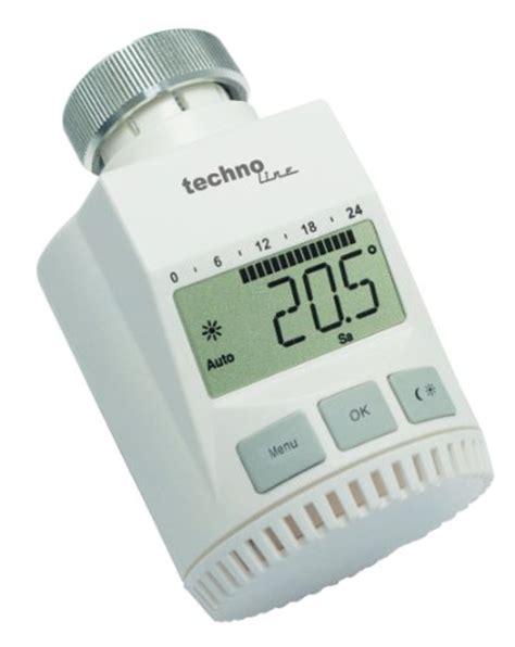 programmierbarer heizkörper thermostat technoline tm 3030 thermostat tm 3030 wei 223 programmierbare heizk 246 rper thermostate preisvergleich