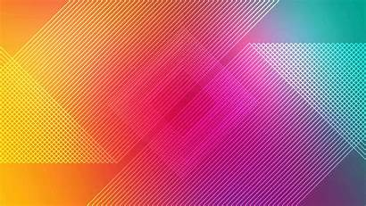Abstract Lines Multicolor 4k Pattern Wallpapers Ultra