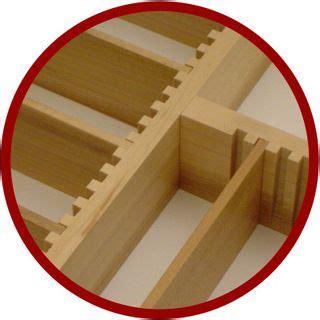 orderly drawer organizers custom wood drawer organizer