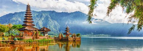 Ceļojumi uz Indonēziju - Atlantic Travel