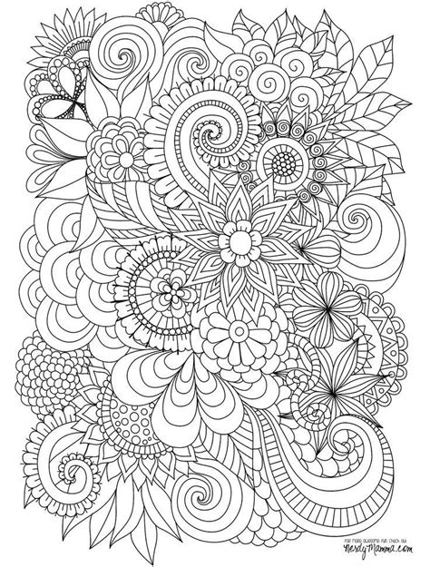 free abstract coloring pages top 25 best abstract coloring pages ideas on